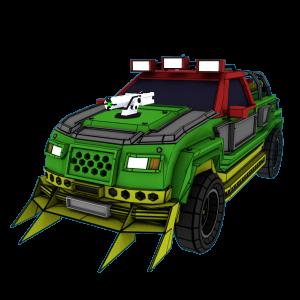 Car X-Plorer Image