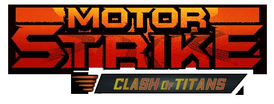 Logo Clash Of Titans