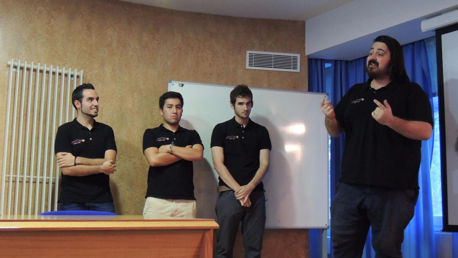 FiveXGames Team